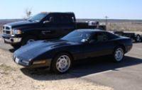John Corvette
