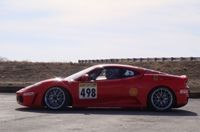 Steve H Ferrari F430