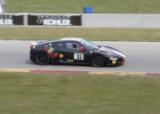 Ferrari Challenge June 25-28 2009 news